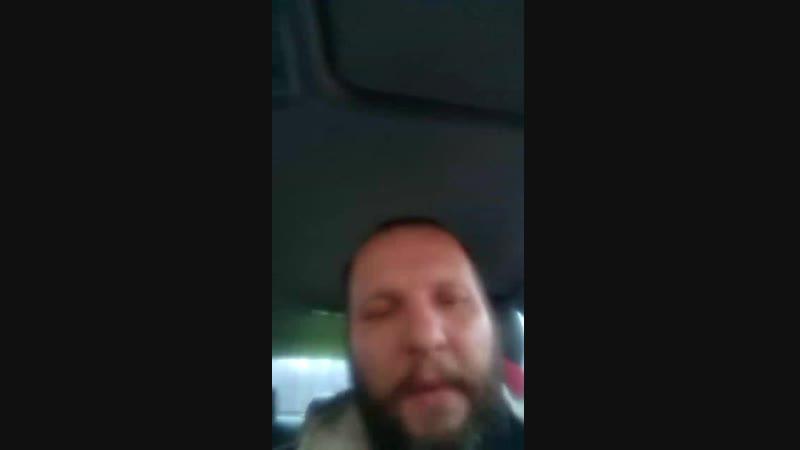 Попытка номер раз создать профсоюз таксистов Москвы и Московской области