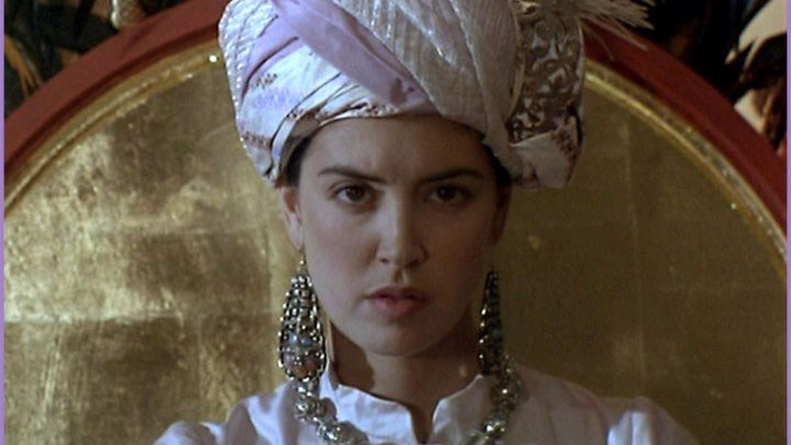 Принцесса Карабу: Правдивая история (1994 ᴴᴰ) Мелодрама, Комедия, Детектив, История