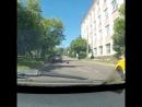Авария на Полковой