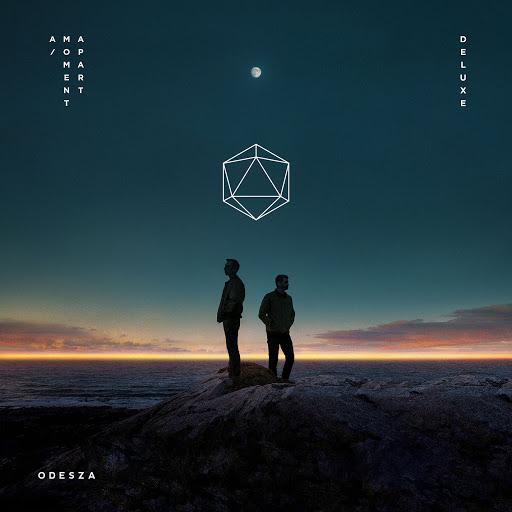 odesza альбом A Moment Apart (Deluxe Edition)