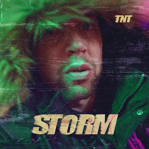TNT альбом Storm