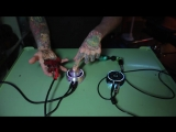 CRITICAL ATOM - ATOM X - TATTOO POWER SUPPLY REVIEW