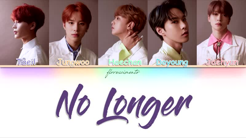 [РУС.СУБ.] NCT 127 - 나의 모든 순간 (No Longer)