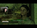 Fallout 4, делаю второстепенные квесты, ищу новое оружие из модов
