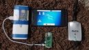 Самодельная хакерская машина | Raspberry pi 0 w Kali Linux