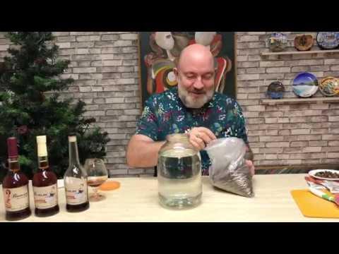 Рецепт коньяка на сахарном самогоне. » Freewka.com - Смотреть онлайн в хорощем качестве