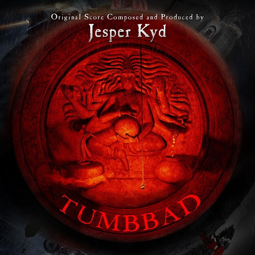 Jesper Kyd альбом Tumbbad (Original Soundtrack)