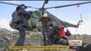 Спасатели эвакуировали пострадавших при катастрофе Ми-8 в горах