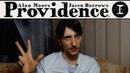 Providence 1 - отсылки к Лавкрафту и эпохе.