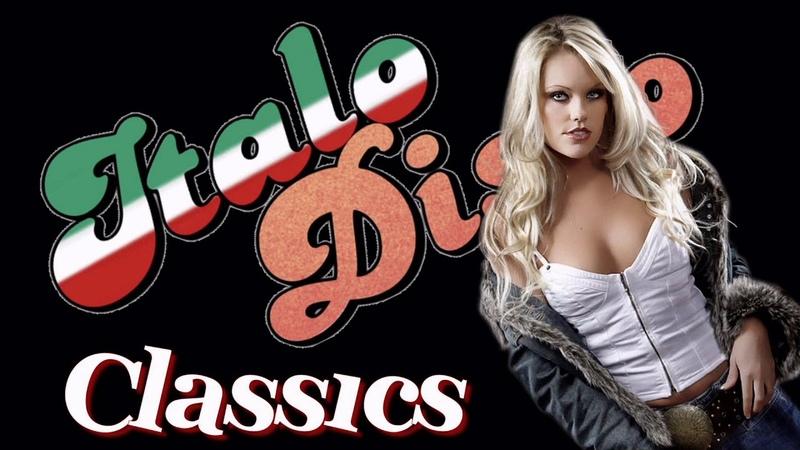 İtalo Disco - Classıcs / Vol.1