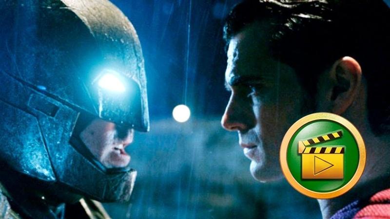 Бэтмен против Супермена стих Бетмен проти Супермена вірш