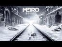 RIK в Metro Exodus Артем Проснись 2 часовой стрим