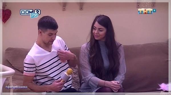 Мечты об артистической карьере Димки Дмитренко