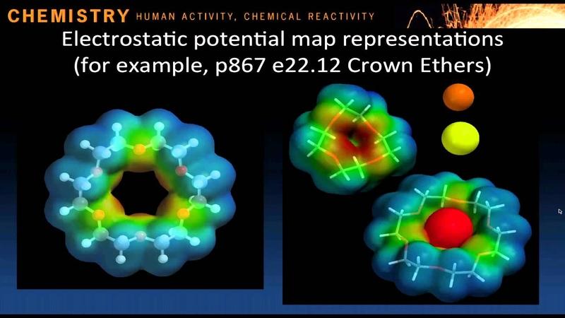 CHACR Molecular Visualization Pt 2 HD