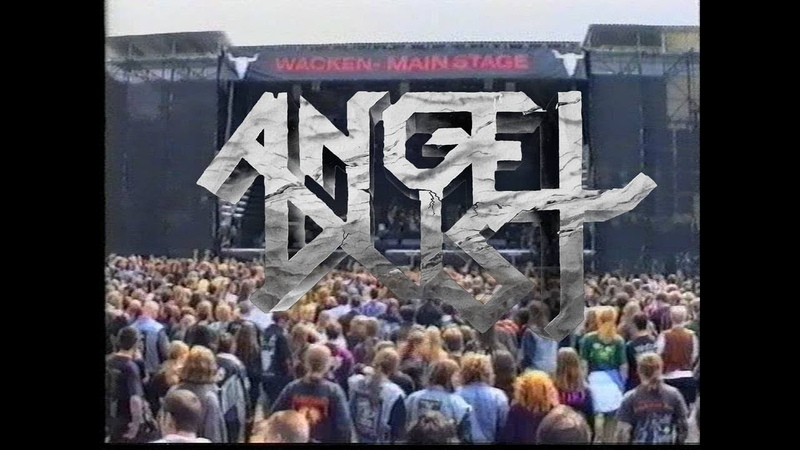 ANGEL DUST - LIVE - Full Show - Wacken ´98 (Official)