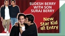 Sudesh Berry Gets Emotional Seeing His Son Suraj Berry After Ages Muskaan