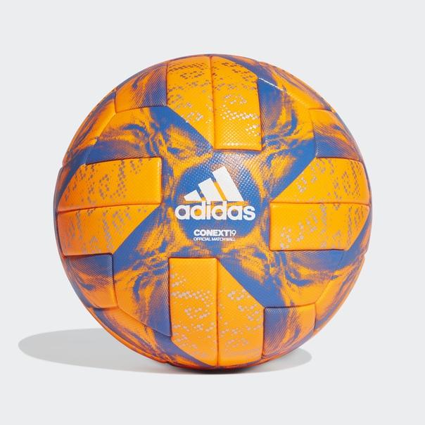Официальный игровой мяч Conext 19 Winter