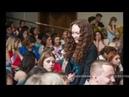 Вручение дипломов 2018_МЕДКОЛЛЕДЖ РУТ МИИТ_ФОТОФИЛЬМ