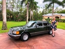 1983 Mercedes-Benz 300SD Turbo Diesel Review/Test Drive w/MaryAnn For Sale By:AutoHaus of Naples