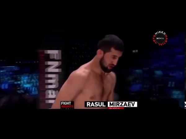 Расул Черный тигр Мирзаев, лучшие моменты 2016 || Rasul Mirzaev hightlights 2016