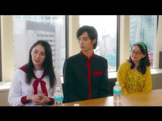 Akari Hayami - Investor Z (Ep 6) TV Tokyo Drama 25 20180817