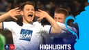 Two Jennings' Volleys Clinches Win! Southport 0-2 Tranmere | R2 | Emirates FA Cup 2018/19 HD