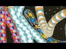 Wormate.io 87 top 6 | Trò chơi rắn săn mồi | Game rắn săn mồi
