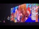 Тур | Шоу Эда Ширана на стадионе «Osaka-Jo Hall» , Осака, Япония | 11 апреля 2018
