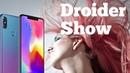 IPhone за 20 тыс слежка Google и цена на гибкий Galaxy X или F Droider Show 374