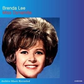 Brenda Lee альбом Miss Dynamite