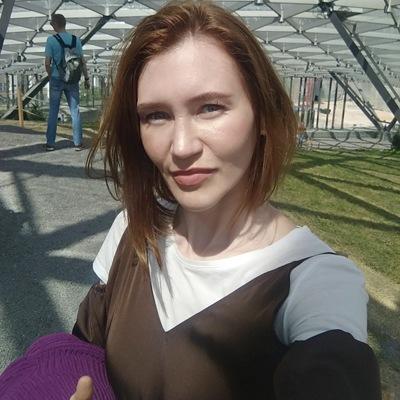Анна Дрига