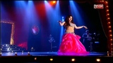 الرقصة الأولى لثريا في الحلقة الأخيرة من #ا&#