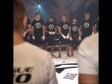 Международный турнир по самбо «Плотформа S-70»