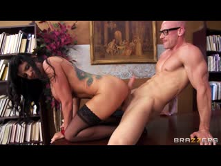 Mad Muff  Romi Rain, Johnny Sins