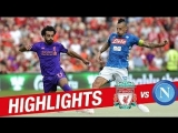 Highlights Liverpool 5