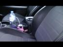 Авточехлы из экокожи для Киа Сид 2 поколение . Обзор авточехлов . 3 года и 270000 пробега. Установка авточехлов