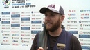 Interview with Vincent HANCOCK USA 2018 ISSF World Championship in Changwon KOR