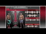 Аналитика боев от MMABets UFC 226: Холл-Коста, Медейрос-Перри, Ассунсао-Фонт. Выпуск №100. Часть 3/5