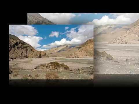 Смотри и думай... История 29. Королевство Мустанг... Непал...The Kingdom Of Mustang . Nepal.