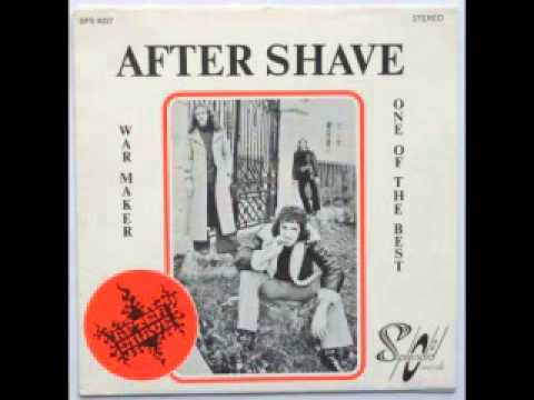After Shave-One Of the Best (70's Proto Metal/Heavy Rock )@1973