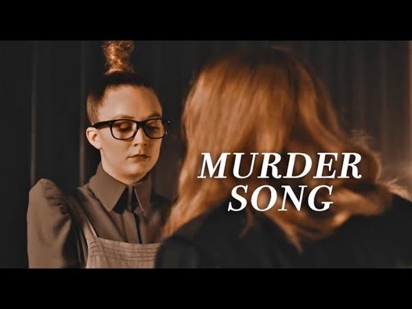 Murder song » michael mallory (8x10)