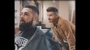 David Beckham surprises House 99 fans at the Barbershop