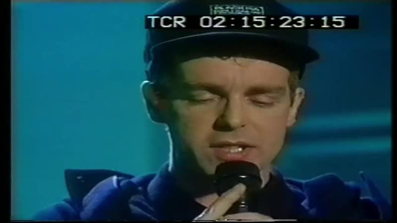 Peters Pop Show 1987 Pet Shop Boys Its A Sin Rent