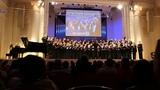 ХЛП - Отчетный концерт. Первый год (18.06.2018) Джузеппе Верди - Va, pensiero