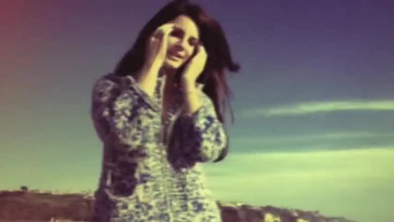 Lana Del Rey Barrie-James O'Neill - Summer Wine (2013)