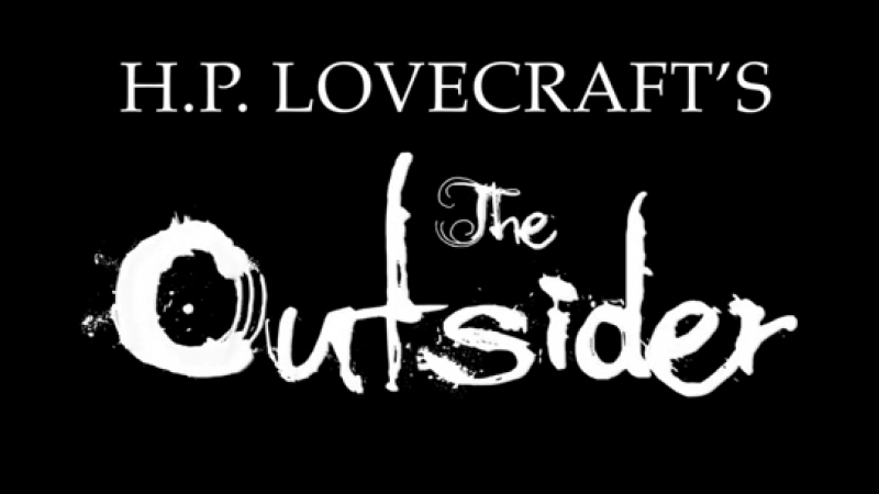 Изгой / The Outsider (2012)