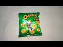 Cheetos masala balls Rs 5 packet Food trend Review