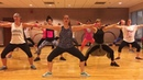 HANDCLAP Fitz and The Tantrums - Dance Fitness Workout with Free Weights Valeo Club