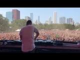 Chris Lake @ Lollapalooza