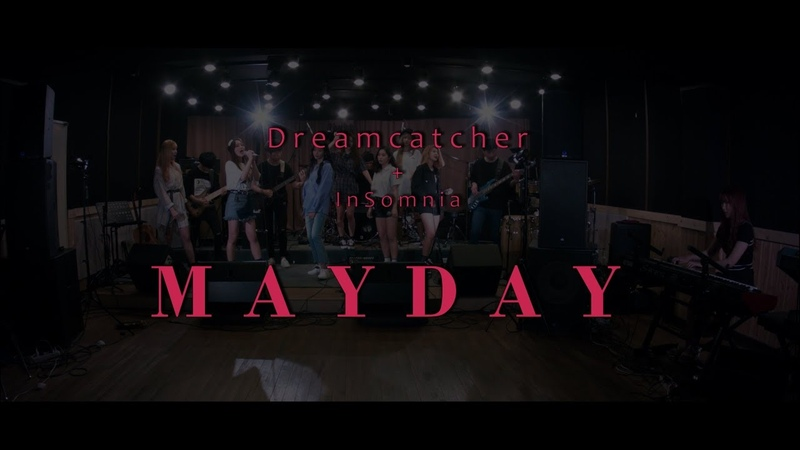 [Special Clip] Dreamcatcher(드림캐쳐) Mayday